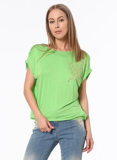 4G Bluz Yeşil